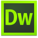 Adobe Dreamweaver for Mac icon png 128px