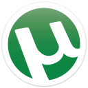 uTorrent for Mac icon png 128px