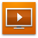 Adobe Media Player icon png 128px