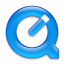 QuickTime Player for Mac icon png 128px