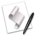 AppleScript Editor icon png 128px