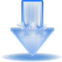 KTorrent icon png 128px