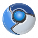 Chromium for Linux icon png 128px