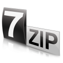 p7zip for Mac icon png 128px