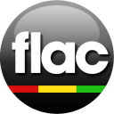 FLAC for Linux icon png 128px