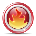 Nero Linux icon png 128px