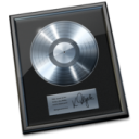 Apple Logic Pro icon png 128px