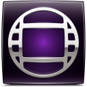 Avid Media Composer icon png 128px