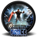Star Wars: The Force Unleashed icon png 128px