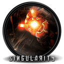 Singularity icon png 128px
