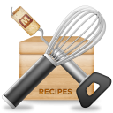 MacGourmet Deluxe icon png 128px