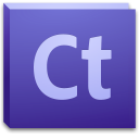 Adobe Contribute for Mac icon png 128px