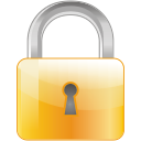 Lizard Safeguard PDF Security icon png 128px