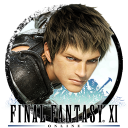 Final Fantasy XI icon png 128px
