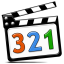 Media Player Classic icon png 128px