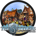 The Settlers: Rise of an Empire icon png 128px