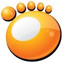 GOM Media Player icon png 128px