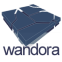 Wandora icon png 128px