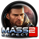 Mass Effect 2 icon png 128px