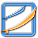 Foxit Reader icon png 128px