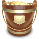 MoneyWell icon png 128px