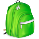 Archiver (RuckSack) icon png 128px