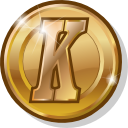 KMyMoney icon png 128px