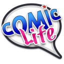 Comic Life icon png 128px