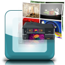 Epson EasyPrint icon png 128px