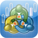 MetaTrader icon png 128px