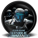 Star Wars Republic Commando icon png 128px