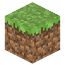 Minecraft icon png 128px