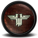 Return to Castle Wolfenstein: Enemy Territory icon png 128px