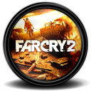 Far Cry 2 icon png 128px