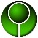 Aleph One icon png 128px