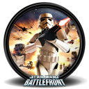 Star Wars: Battlefront II icon png 128px