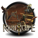 RuneScape icon png 128px