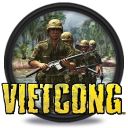 Vietcong icon png 128px