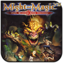 Might and Magic VII: For Blood and Honor icon png 128px