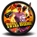 Total Overdose: A Gunslinger's Tale in Mexico icon png 128px