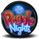 Peggle Nights icon png 128px