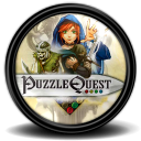 Puzzle Quest: Challenge of the Warlords icon png 128px