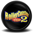 RollerCoaster Tycoon 2: Triple Thrill Pack icon png 128px