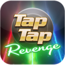 Tap Tap Revenge icon png 128px