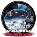 Star Wars: Empire at War icon png 128px