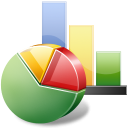 Oracle Business Intelligence icon png 128px