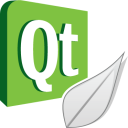 Qt Creator icon png 128px