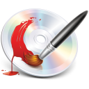 BeLight Disc Cover icon png 128px