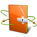 WinJournal icon png 128px