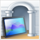 Photo! 3D Album icon png 128px